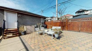 Photo 32: 4819 VENABLES Street in Burnaby: Brentwood Park House for sale (Burnaby North)  : MLS®# R2589252