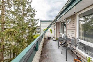 """Photo 27: 411 1190 PACIFIC Street in Coquitlam: North Coquitlam Condo for sale in """"Pacific Glen"""" : MLS®# R2588073"""