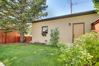 Photo 45: 3406 3 Avenue SW in Calgary: Spruce Cliff Semi Detached for sale : MLS®# A1124893