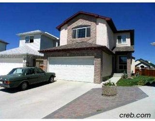 Photo 1:  in CALGARY: Arbour Lake Residential Detached Single Family for sale (Calgary)  : MLS®# C2376895