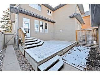 Photo 36: 2626 1 Avenue NW in Calgary: West Hillhurst House for sale : MLS®# C4039407