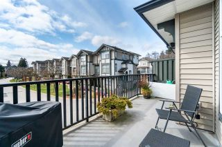 Photo 18: 15 9833 KEEFER AVENUE in Richmond: McLennan North Townhouse for sale : MLS®# R2564076