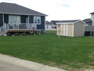 Photo 42: 100 Fairway Drive in Delisle: Residential for sale : MLS®# SK842645
