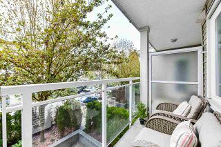 """Photo 16: 209 2373 ATKINS Avenue in Port Coquitlam: Central Pt Coquitlam Condo for sale in """"Carmandy"""" : MLS®# R2365119"""