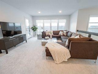 Photo 29: 3489 KESWICK Boulevard in Edmonton: Zone 56 House for sale : MLS®# E4221384
