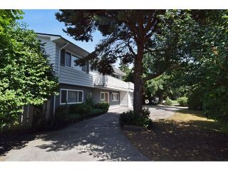 Photo 1: 1311 LARKSPUR Drive in Port Coquitlam: Birchland Manor House for sale : MLS®# V1137808