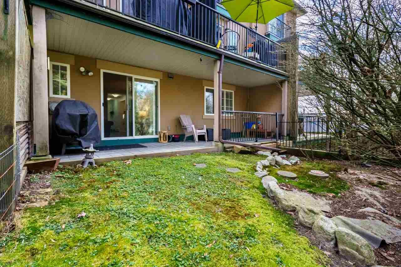 """Photo 15: Photos: 7 1561 BOOTH Avenue in Coquitlam: Maillardville Townhouse for sale in """"LE COURCELLES"""" : MLS®# R2537989"""