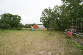 Photo 40: 39066 Road 64 N in Portage la Prairie RM: House for sale : MLS®# 202116718
