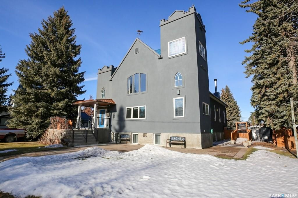 Main Photo: 717 Buxton Street in Indian Head: Residential for sale : MLS®# SK844800