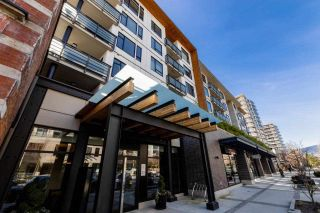 Photo 15: 212 123 W 1ST Street in North Vancouver: Lower Lonsdale Condo for sale : MLS®# R2349448