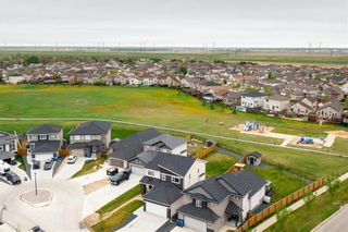 Photo 33: 50 Tom Nichols Place in Winnipeg: Canterbury Park Residential for sale (3M)  : MLS®# 202112482