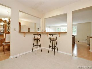 Photo 9: 3349 Betula Pl in VICTORIA: Co Triangle House for sale (Colwood)  : MLS®# 735749