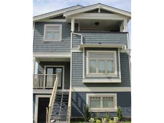Photo 2: 1832 GREER Ave in Vancouver West: Home for sale : MLS®# V958021