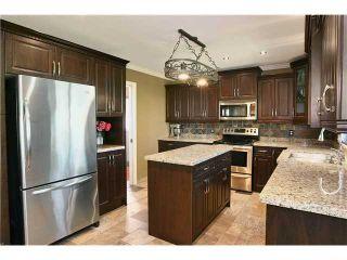 "Photo 2: 23635 TAMARACK Lane in Maple Ridge: Albion House for sale in ""KANAKA RIDGE"" : MLS®# V1054602"