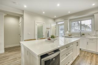 """Photo 11: 8 19239 70 Avenue in Surrey: Clayton Townhouse for sale in """"Clayton Station"""" (Cloverdale)  : MLS®# R2443697"""
