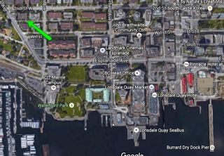 """Photo 11: 307 212 FORBES Avenue in North Vancouver: Lower Lonsdale Condo for sale in """"Forbes Manour"""" : MLS®# R2082252"""
