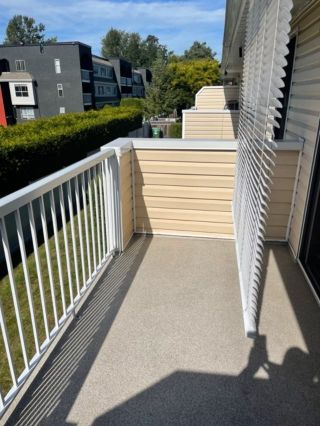 """Photo 21: 235 5641 201 Street in Langley: Langley City Townhouse for sale in """"THE HUNTINGDON"""" : MLS®# R2620251"""