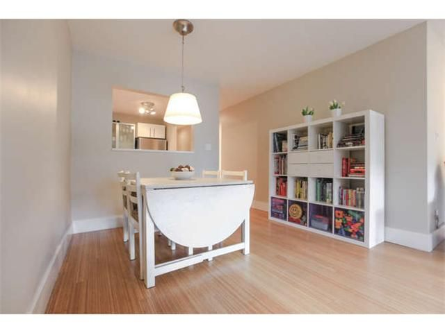 Photo 7: Photos: 103 925 W 15TH Avenue in Vancouver: Fairview VW Condo  (Vancouver West)  : MLS®# V1112385