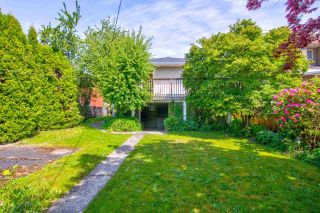 Photo 3: 766 W 64TH Avenue in Vancouver: Marpole House for sale (Vancouver West)  : MLS®# R2581229