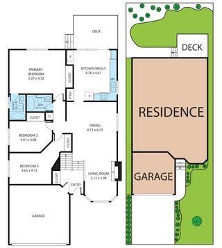 Photo 2: 935 115 Street NW in Edmonton: Zone 16 House for sale : MLS®# E4261959