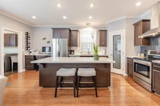 """Photo 5: 6760 193B Street in Surrey: Clayton House for sale in """"Gramercy Park at Clayton Heights"""" (Cloverdale)  : MLS®# R2543782"""