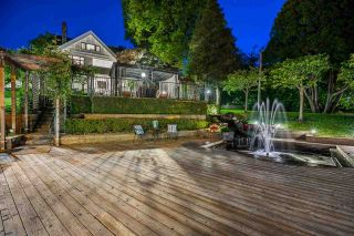 Photo 29: 1188 WOLFE Avenue in Vancouver: Shaughnessy House for sale (Vancouver West)  : MLS®# R2599917