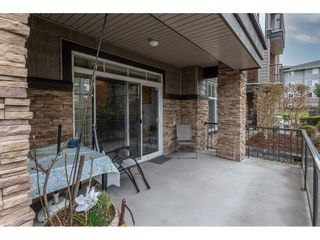 """Photo 28: 109 33338 MAYFAIR Avenue in Abbotsford: Central Abbotsford Condo for sale in """"The Sterling"""" : MLS®# R2558844"""
