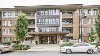 Photo 25: 215-3107 Windsor Gate in Coquitlam: New Horizons Condo for sale : MLS®# R2281672