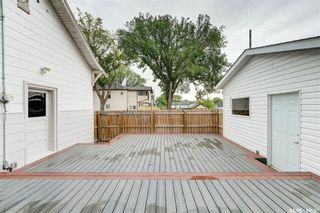Photo 31: 401 25th Street West in Saskatoon: Caswell Hill Residential for sale : MLS®# SK870173