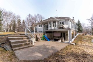 Photo 41: 32 51128 RGE RD 261: Rural Parkland County House for sale : MLS®# E4239577