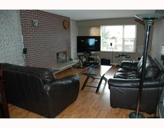 Photo 2: 4204 QUENTIN Avenue in Prince_George: Lakewood Duplex for sale (PG City West (Zone 71))  : MLS®# N193049
