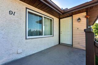 Photo 25: 91 CEDAR SPRINGS Gardens SW in Calgary: Cedarbrae Row/Townhouse for sale : MLS®# A1032381