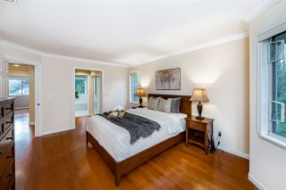 """Photo 23: 1 2990 PANORAMA Drive in Coquitlam: Westwood Plateau Townhouse for sale in """"WESTBROOK VILLAGE"""" : MLS®# R2560266"""