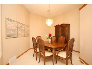 Photo 7: 4 Eagleview Place: Cochrane House for sale : MLS®# C4010361