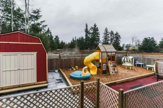 "Photo 9: 2676 CABOOSE Place in Abbotsford: Aberdeen House for sale in ""Station Hills"" : MLS®# R2300658"