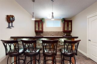 Photo 38: 344 SUMMERSIDE Cove in Edmonton: Zone 53 House for sale : MLS®# E4234572