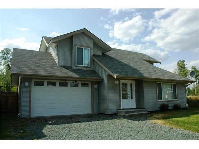 Main Photo: 9273 TWINBERRY Drive in Prince George: Hart Highway House for sale (PG City North (Zone 73))  : MLS®# N203738