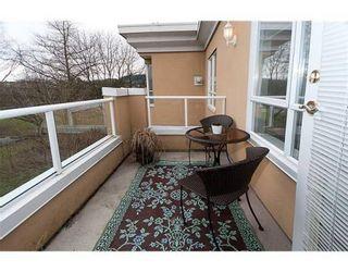 Photo 5: # 301 2340 HAWTHORNE AV in Port Coquitlam: Condo for sale : MLS®# V865350