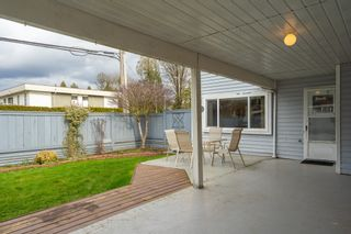 Photo 15: 2997 COAST MERIDIAN Road in Port Coquitlam: Glenwood PQ Townhouse for sale : MLS®# R2440834