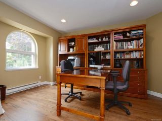 Photo 18: 461 Seaview Way in COBBLE HILL: ML Cobble Hill House for sale (Malahat & Area)  : MLS®# 795231