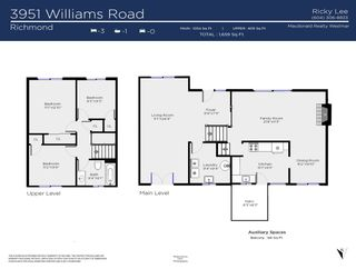 Photo 34: 3951 WILLIAMS Road in Richmond: Seafair House for sale : MLS®# R2556327