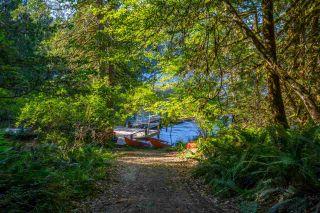 "Photo 7: 106 7101 SAKINAW WOODS Drive in Pender Harbour: Pender Harbour Egmont Land for sale in ""Sakinaw Lake"" (Sunshine Coast)  : MLS®# R2188043"