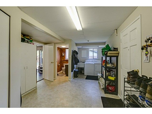 """Photo 15: Photos: 11977 189B Street in Pitt Meadows: Central Meadows House for sale in """"HIGHGATE"""" : MLS®# V1038293"""