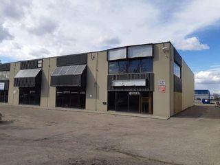 Photo 1: 16, 17 & 18 17910 107 Avenue in Edmonton: Zone 40 Industrial for sale : MLS®# E4223276