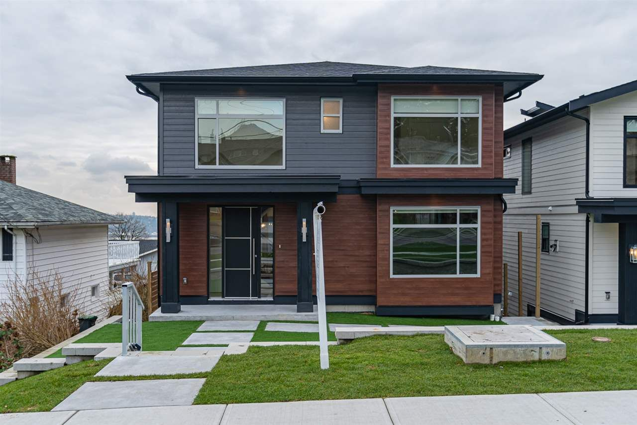 Main Photo: 1040 MADORE Avenue in Coquitlam: Central Coquitlam House for sale : MLS®# R2448311