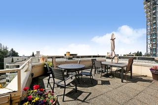 """Photo 39: 603 15111 RUSSELL Avenue: White Rock Condo for sale in """"Pacific Terrace"""" (South Surrey White Rock)  : MLS®# R2612758"""