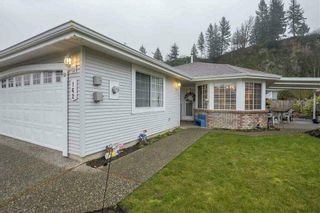 Photo 2: 162 6001 PROMONTORY ROAD in Chilliwack: Vedder S Watson-Promontory House for sale (Sardis)  : MLS®# R2267502