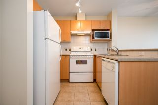 """Photo 8: 505 108 E 14TH Street in North Vancouver: Central Lonsdale Condo for sale in """"The Piermont"""" : MLS®# R2558448"""