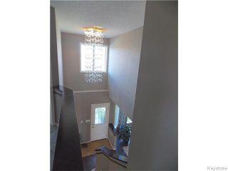 Photo 15: 78 Ed Golding Bay in Winnipeg: Residential for sale : MLS®# 1616530