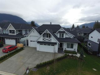 """Photo 40: 8428 JACK Crescent in Mission: Hatzic House for sale in """"Ferncliff Estates"""" : MLS®# R2542075"""